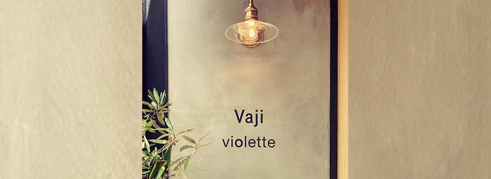violette – Hair Make